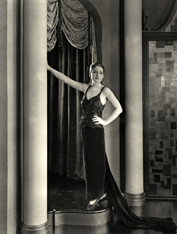 A Slave Of Fashion  U2013 Norma Shearer